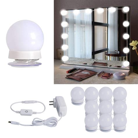 Diy-Dimmable-Vanity-Mirror