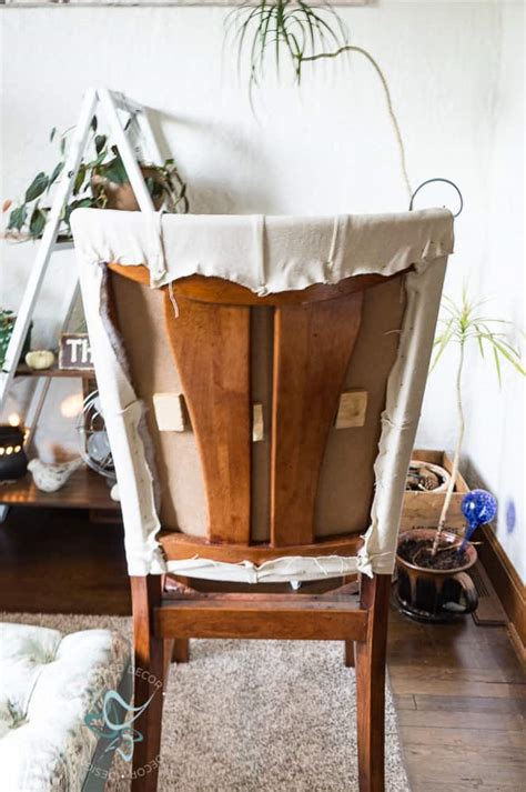 Diy-Dining-Chair-Upholstery-Instructions