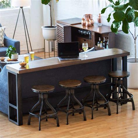 Diy-Dining-Room-Pub-Table