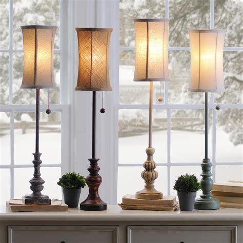Diy-Dinner-Table-Lamp