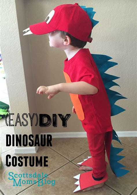 Diy-Dinosaur-Costume-For-Adults