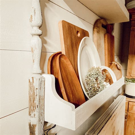 Diy-Dish-Rack-Cabinet