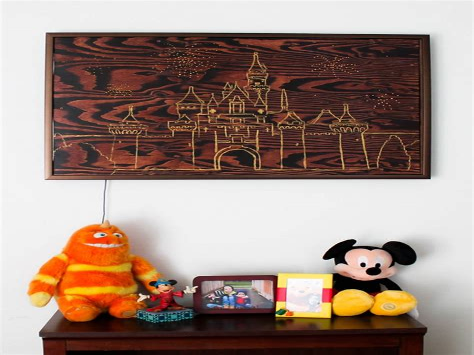 Diy-Disneyland-Hotel-Headboard