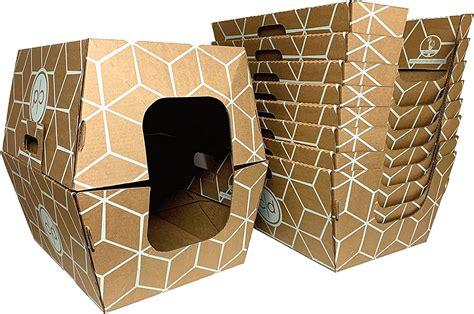 Diy-Disposable-Litter-Box