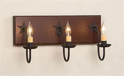 Diy-Distressed-Wood-Light-Bar-Bathroom