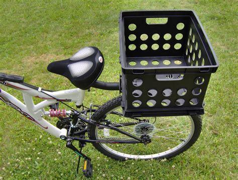 Diy-Dog-Bike-Crate