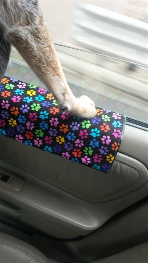 Diy-Dog-Car-Door-Protector