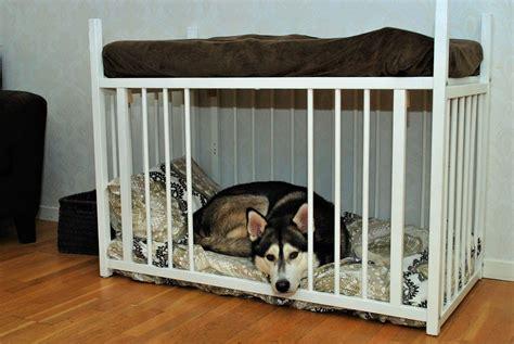 Diy-Dog-Crib