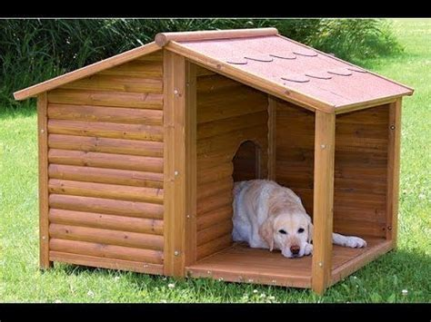 Diy-Dog-House-For-2-Large-Dogs