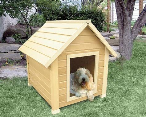 Diy-Dog-House-Kit