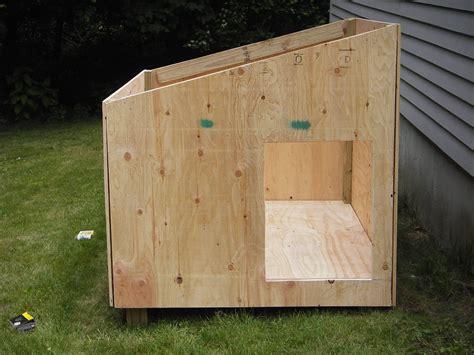 Diy-Dog-House-Plans-Simple