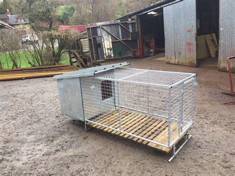 Diy-Dog-Kennel-And-Run-Nz