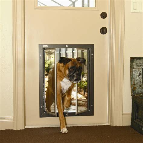 Diy-Doggie-Door-Sliding