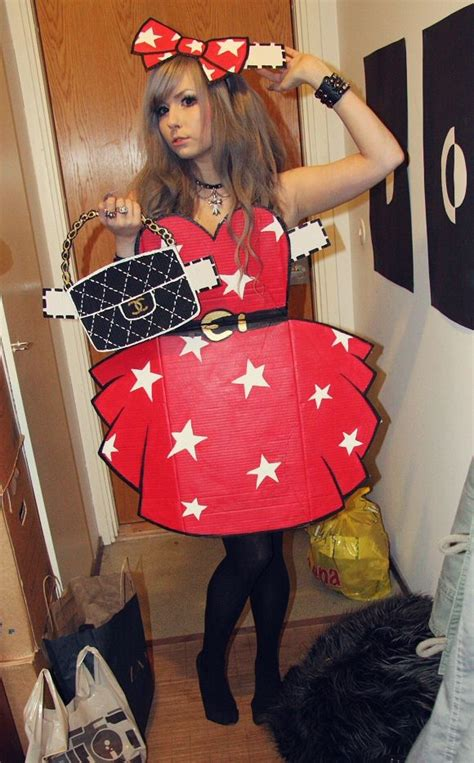 Diy-Doll-Costume-For-Adults