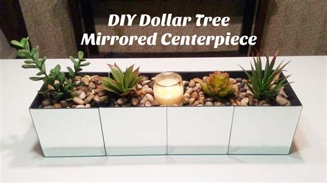 Diy-Dollar-Tree-Wedding-Centerpieces-With-Square-Foam-Box