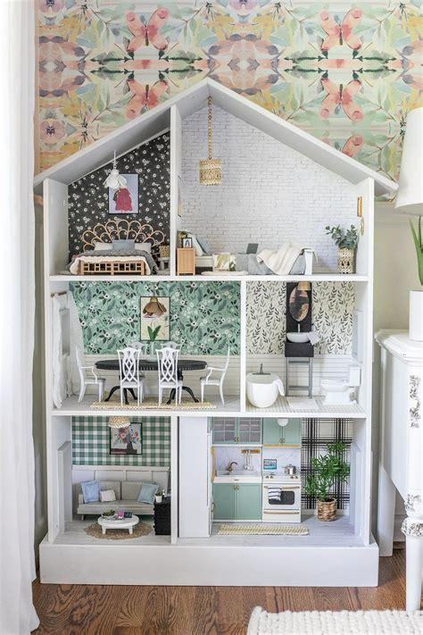 Diy-Dollhouse-Decorating-Ideas