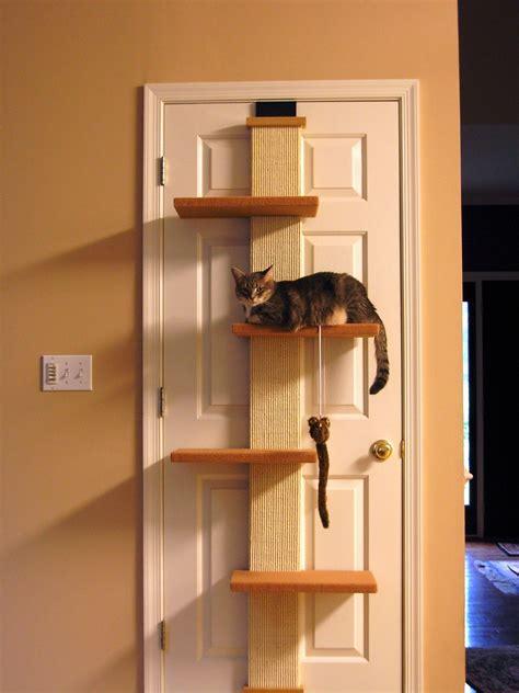 Diy-Door-Cat-Tree