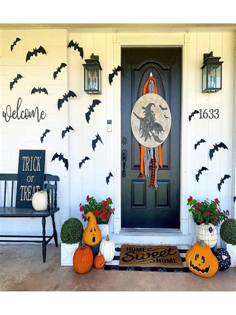 Diy-Door-Decorations-For-Halloween