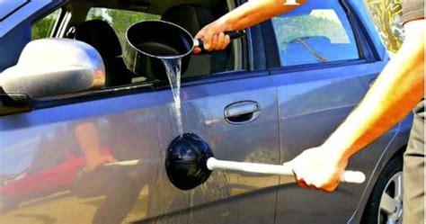 Diy-Door-Ding-Removal