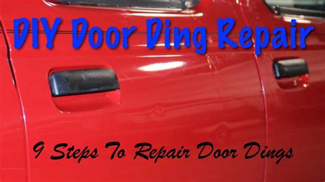 Diy-Door-Ding-Repair