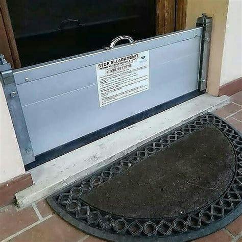 Diy-Door-Flood-Protection