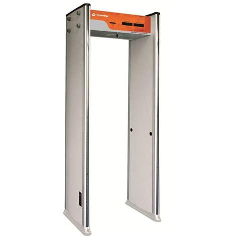 Diy-Door-Frame-Metal-Detector
