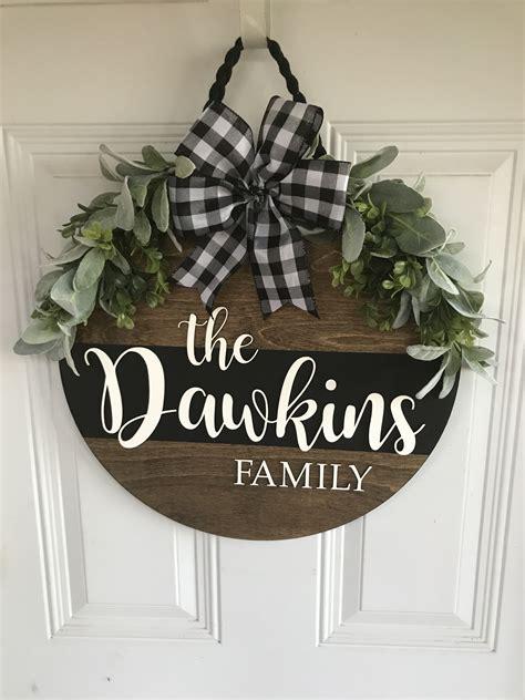 Diy-Door-Hanger
