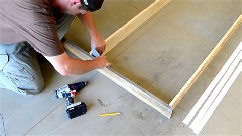 Diy-Door-Jamb-Frame