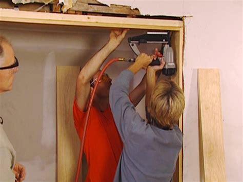 Diy-Door-Jamb-Installation