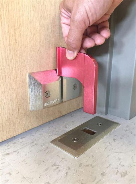 Diy-Door-Jams-Security