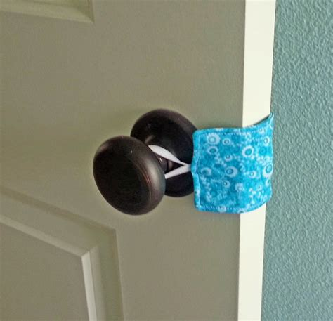 Diy-Door-Latch-Cover