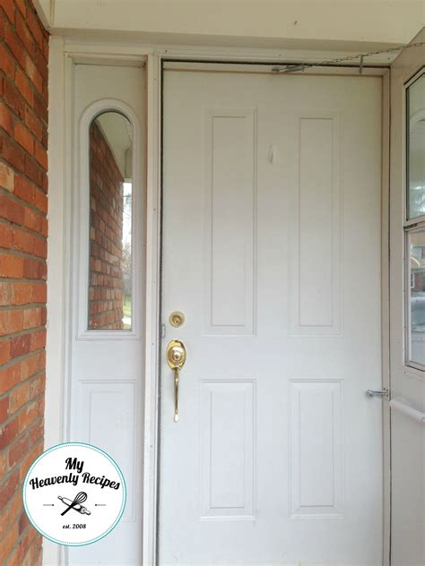 Diy-Door-Painting