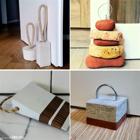 Diy-Door-Stopper