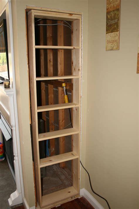 Diy-Door-With-Shelves