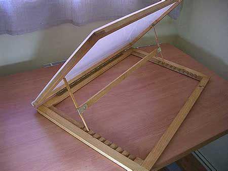 Diy-Drawing-Light-Table