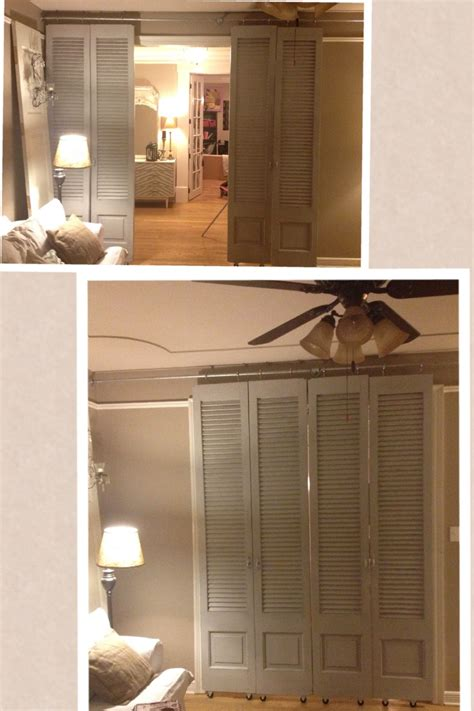 Diy-Dresser-With-Sliding-Shutter