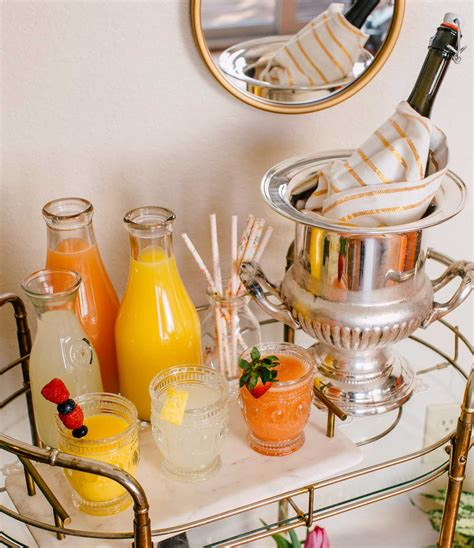 Diy-Drink-Bar