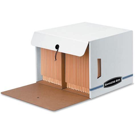 Diy-Drop-Front-Storage-Box