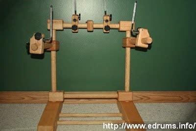 Diy-Drum-Rack-Clamp