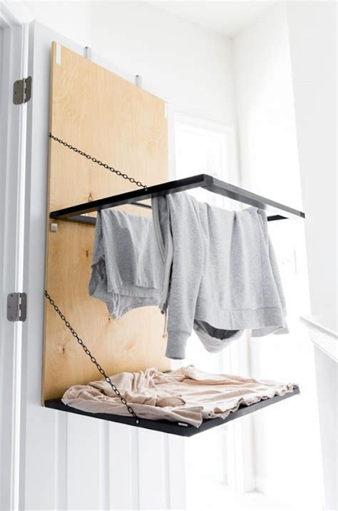 Diy-Drying-Rack-Pulls