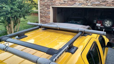 Diy-Dual-Kayak-Roof-Rack