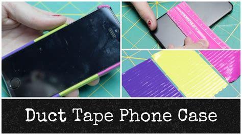 Diy-Duct-Tape-Phone-Case