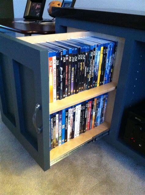 Diy-Dvd-Bluray-Shelves