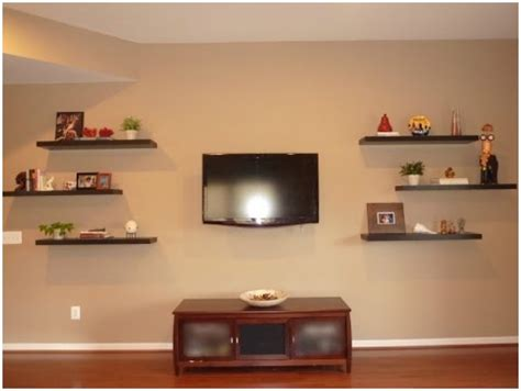 Diy-Dvd-Player-Wall-Shelf