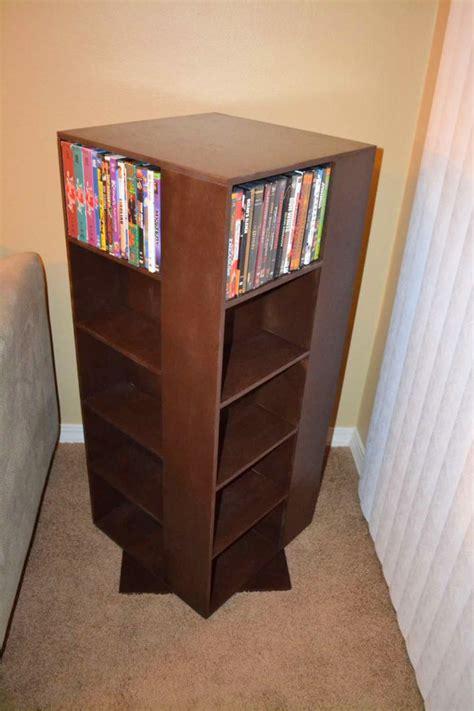 Diy-Dvd-Storage-Rack