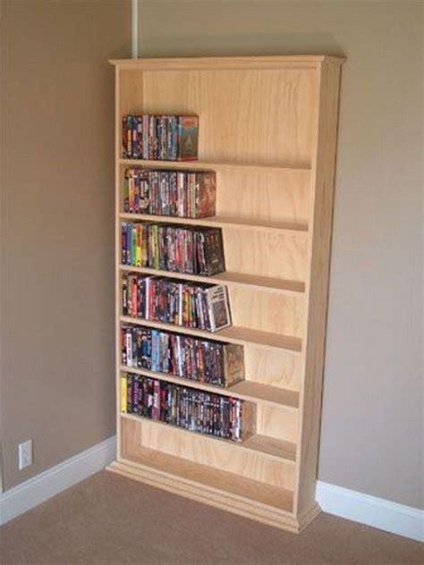 Diy-Dvd-Storage-Shelves