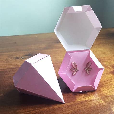 Diy-Earring-Gift-Box
