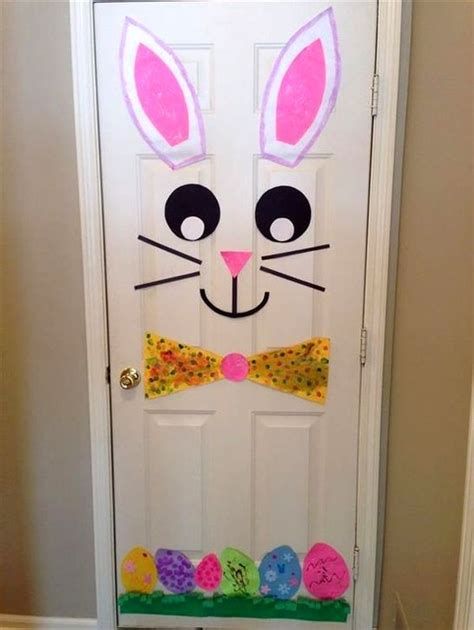 Diy-Easter-Door-Decorations