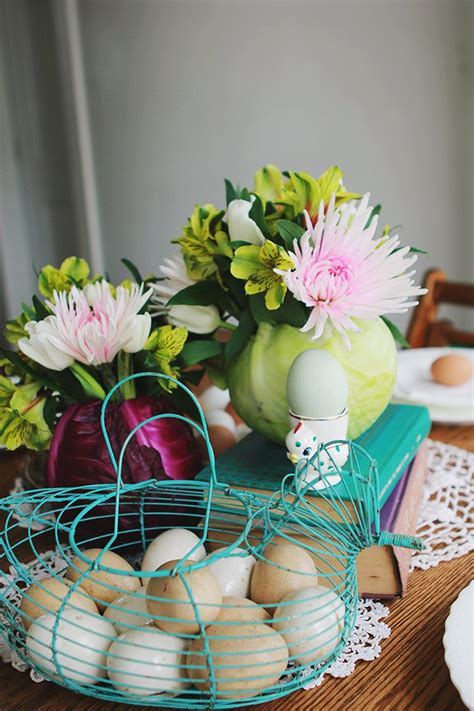 Diy-Easter-Table-Centerpieces