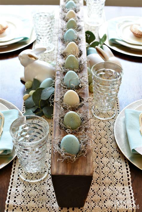 Diy-Easter-Table-Settings